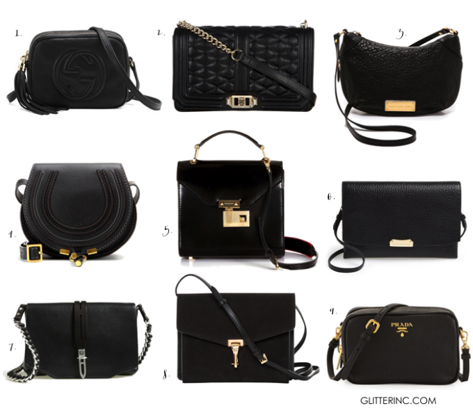 black-crossbody-bags-bag-purse-classic---glitterinc.com