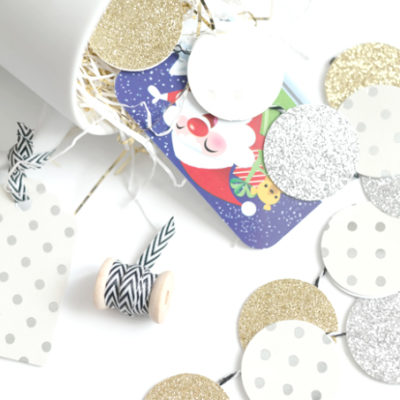 DIY Gifting: The Dressed up GiftCard