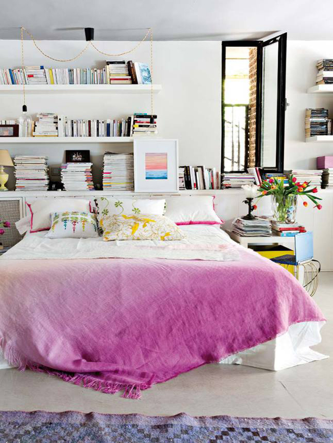 colorful-light-filled-madrid-home---bedroom
