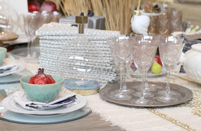 Anthropologie-Table-Setting-Winter---glitterinc.com