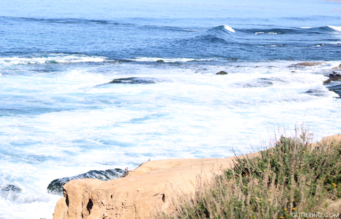 La-Jolla-Cove-Beach-Ocean---San-Diego---glitterinc.com