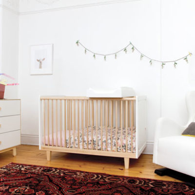 10 Sites to Shop For Your Modern Nursery Design