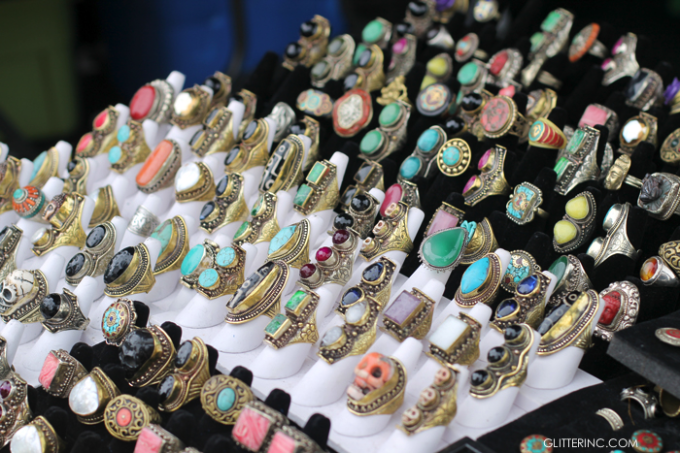 Rose-Bowl-Flea-Market-Rings---glitterinc.com