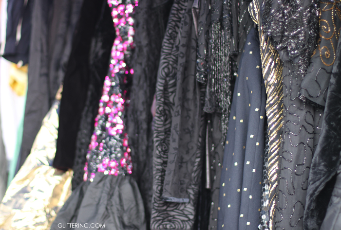 Rose-Bowl-Flea-Market---black-dresses---glitterinc.com