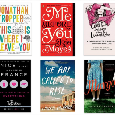 12 Must-Read Books for 2015: My Reading List, Pt. 1
