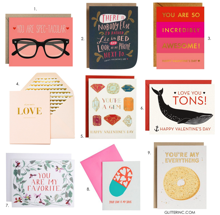 Snail Mail Valentines Day Cards – Valentines Cards 2015