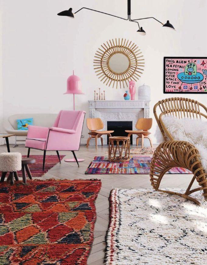 boucheroute rigs living room eclectic design