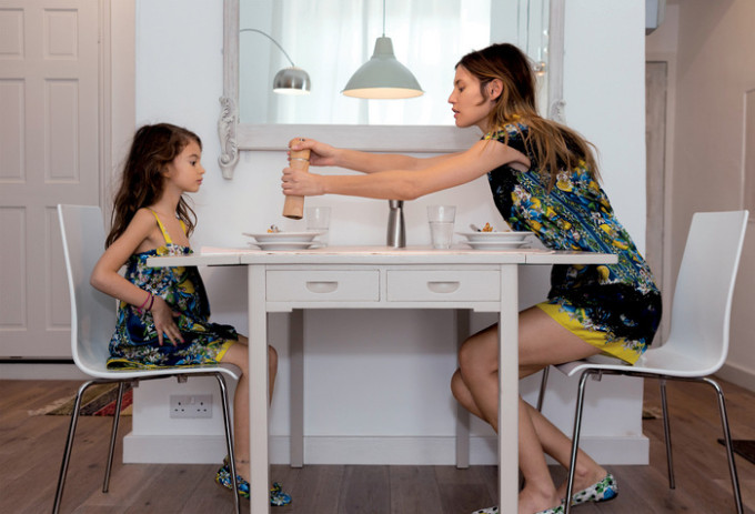 Bianca-Balti-Matilde-Lucidi-by-Martin-Parr-Daily-Chores-Grey-8-Spring-Summer-2013-4