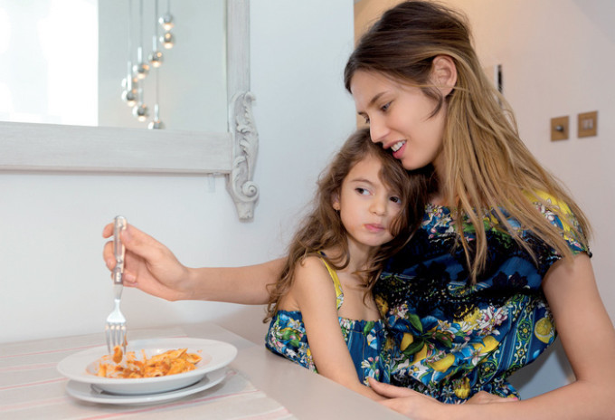 Bianca-Balti-Matilde-Lucidi-by-Martin-Parr-Daily-Chores-Grey-8-Spring-Summer-2013-5