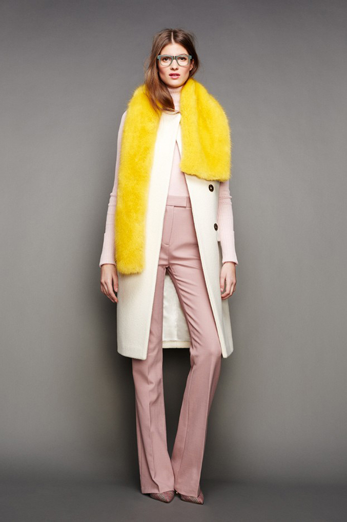 J.Crew-Fall-Winter-2015-Coat-Yellow-Fur