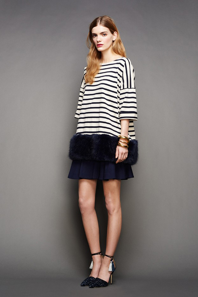 J.Crew-Fall-Winter-2015-Stripes-Fur