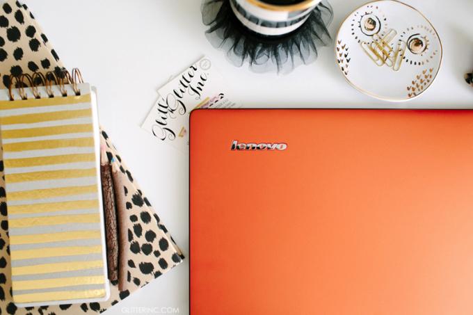 (c) Lenovo-Yoga-Pro-3---Lifestyle-Blogger-Lexi---Desk---glitterinc.com
