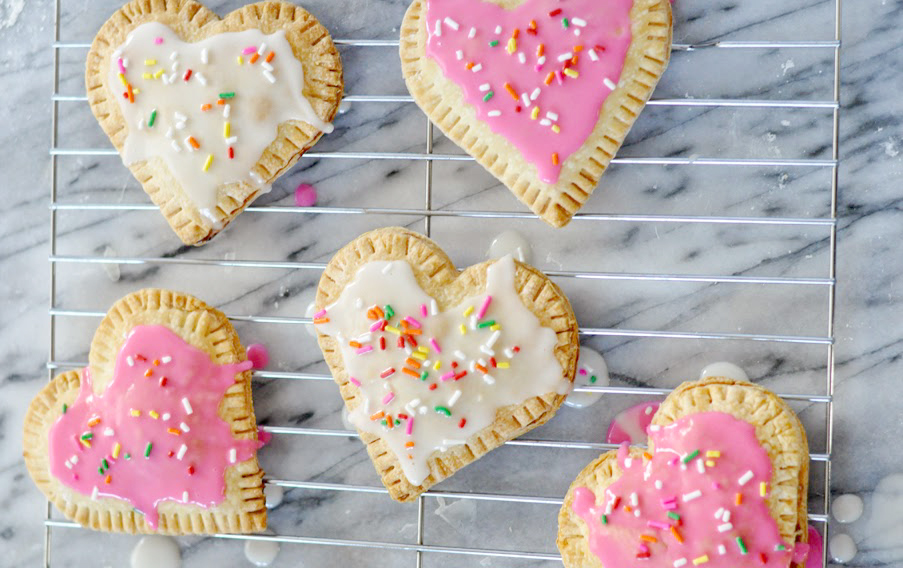 homemade-heart-pop-tarts---valentine's-day