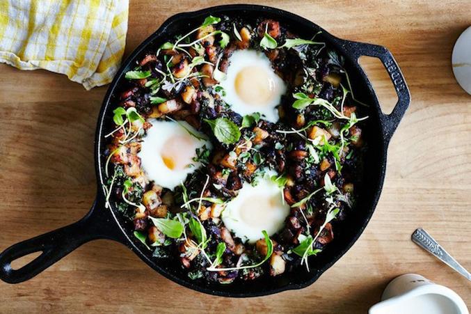 potato-egg-bake-one-pot-pan-breakfast-dinner