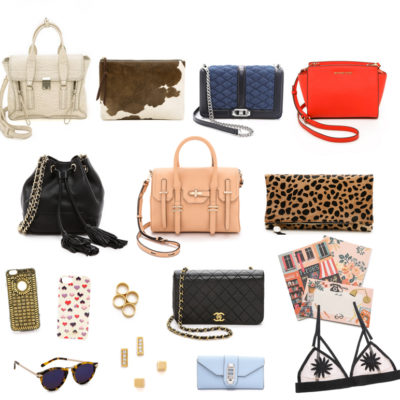 Shopbop's Big Sale Event (Up to 25% Off)