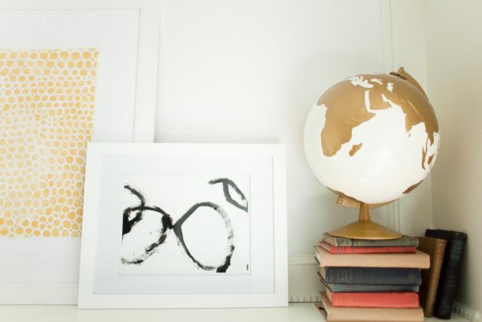 gold-globe-rustic-home