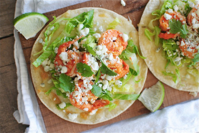 Buffalo-Shrimp-Tostadas---Cinco-de-Mayo-Recipes