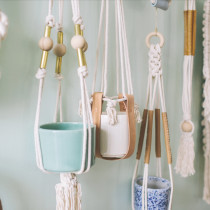CDB_Wall_Collage-Macrame-Hanging-Planters