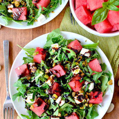 15 Favorite Summer Salads