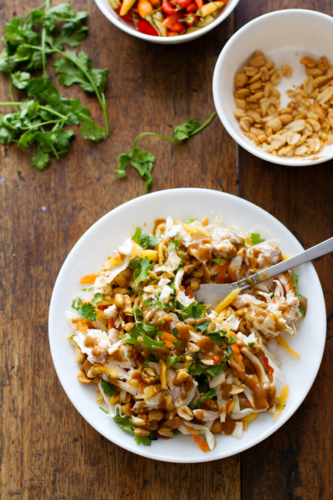 chopped-thai-chicken-salad-summer