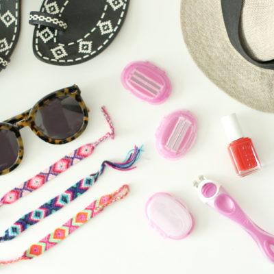 Spring Travel: Packing for a Beach Getaway