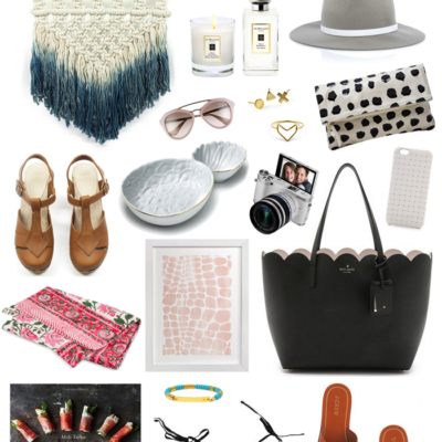 Ultimate Gift Guide for Mom + Mother's Day Ideas
