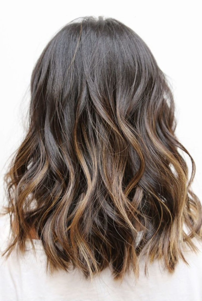 subtle-ombre-sombre-waves-hair-beauty