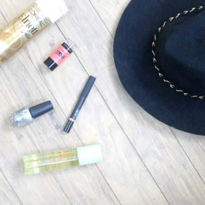 5 Beauty Essentials to Shimmer this Summer