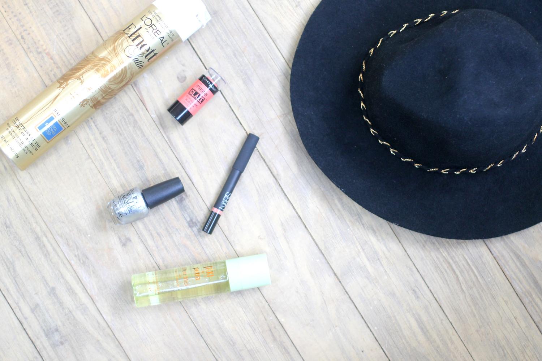 Target-Style-Beauty---flat-lay---Summer-Shimmer---glitterinc.com