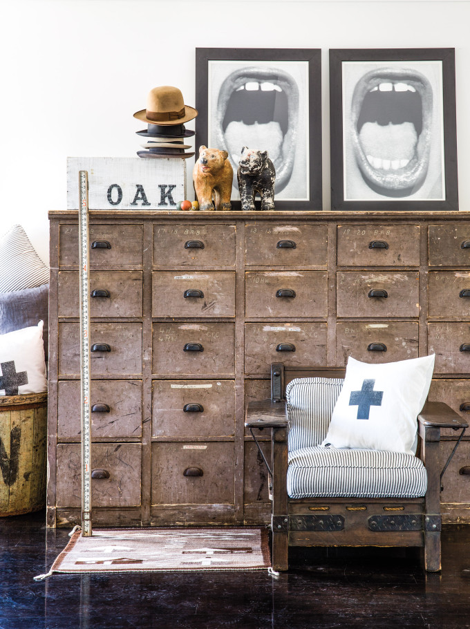 Diane Keaton S Pacific Palisades Home Glitter Inc