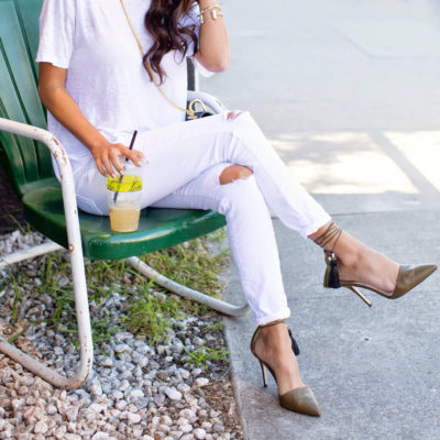 Shop the Trend: Tassels
