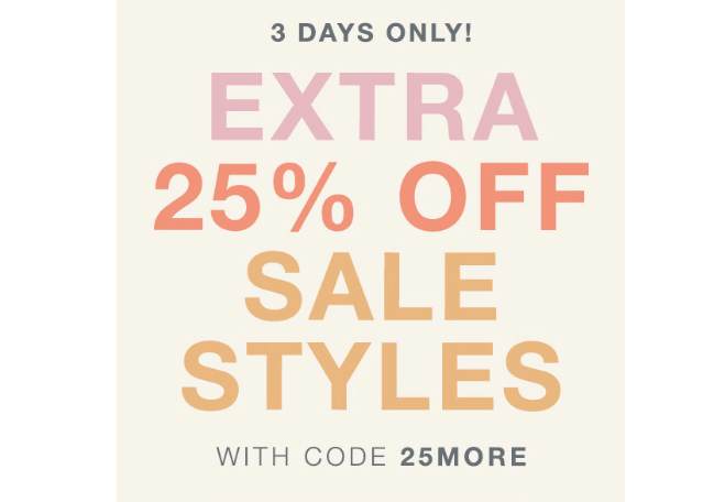 shopbop-25-off-sale
