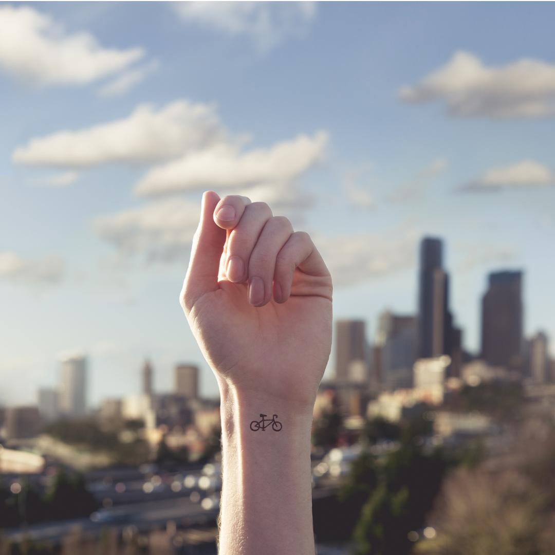 tiny-tattoo-bicycle-city