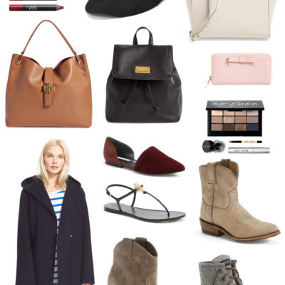 The Nordstrom Anniversary Sale + My Picks