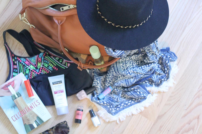 Summer-Packing-Getaway---Beauty---Target-Style---glitterinc.com
