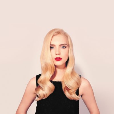 Get the Look: Glam Waves