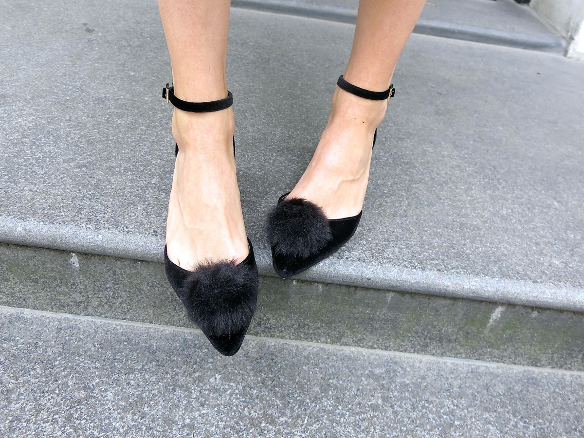 1c282ce1911 Trend to Try  ASOS Low-Block Pointed Toe Heels