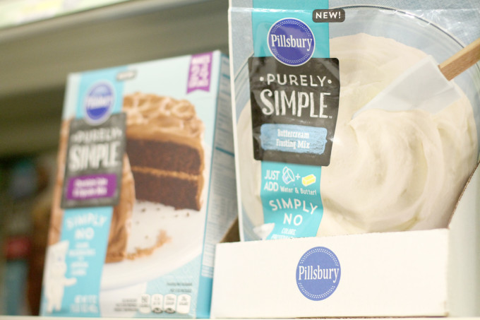 Pillsbury-Purely-Simple---Target-Aisle---glitterinc.com