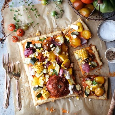 22 Favorite Ways to Use Puff Pastry {Recipes}