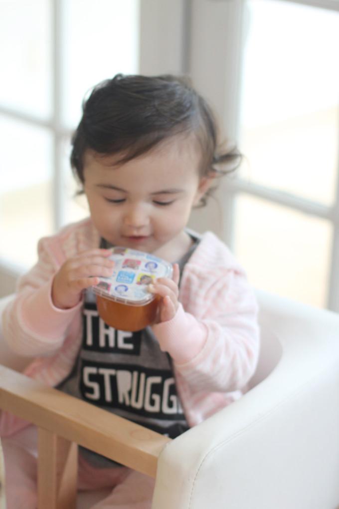 Scarlett-Gerber-Lil-Bits-3---transitioning-baby-to-solid-foods---glitterinc.com