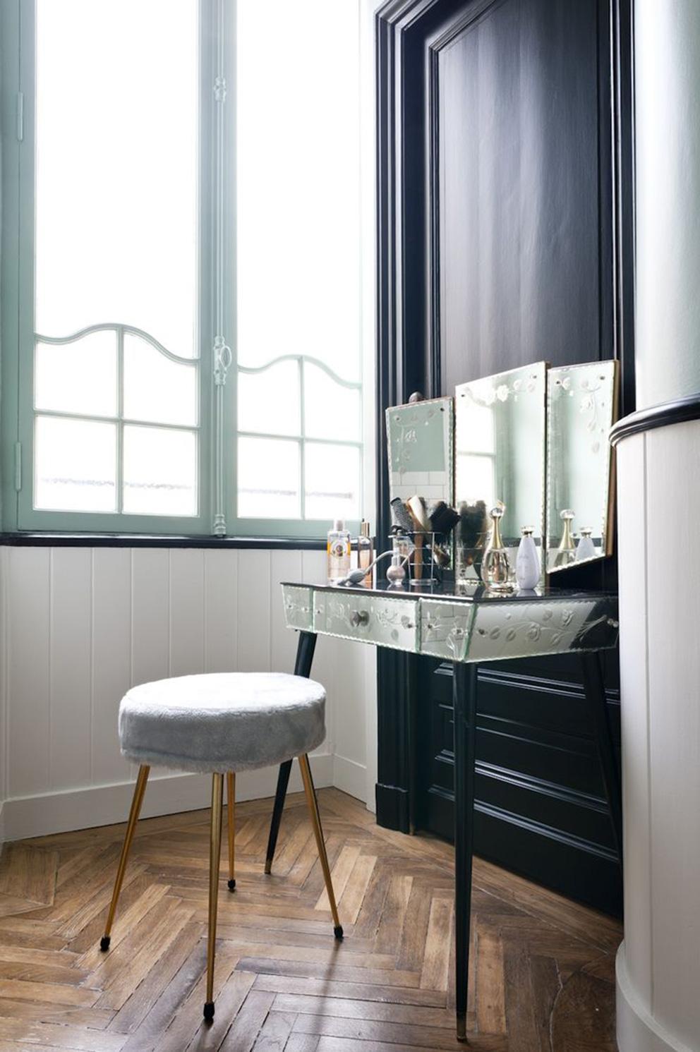 19th-Century Modern French Apartment | Glitter, Inc ...