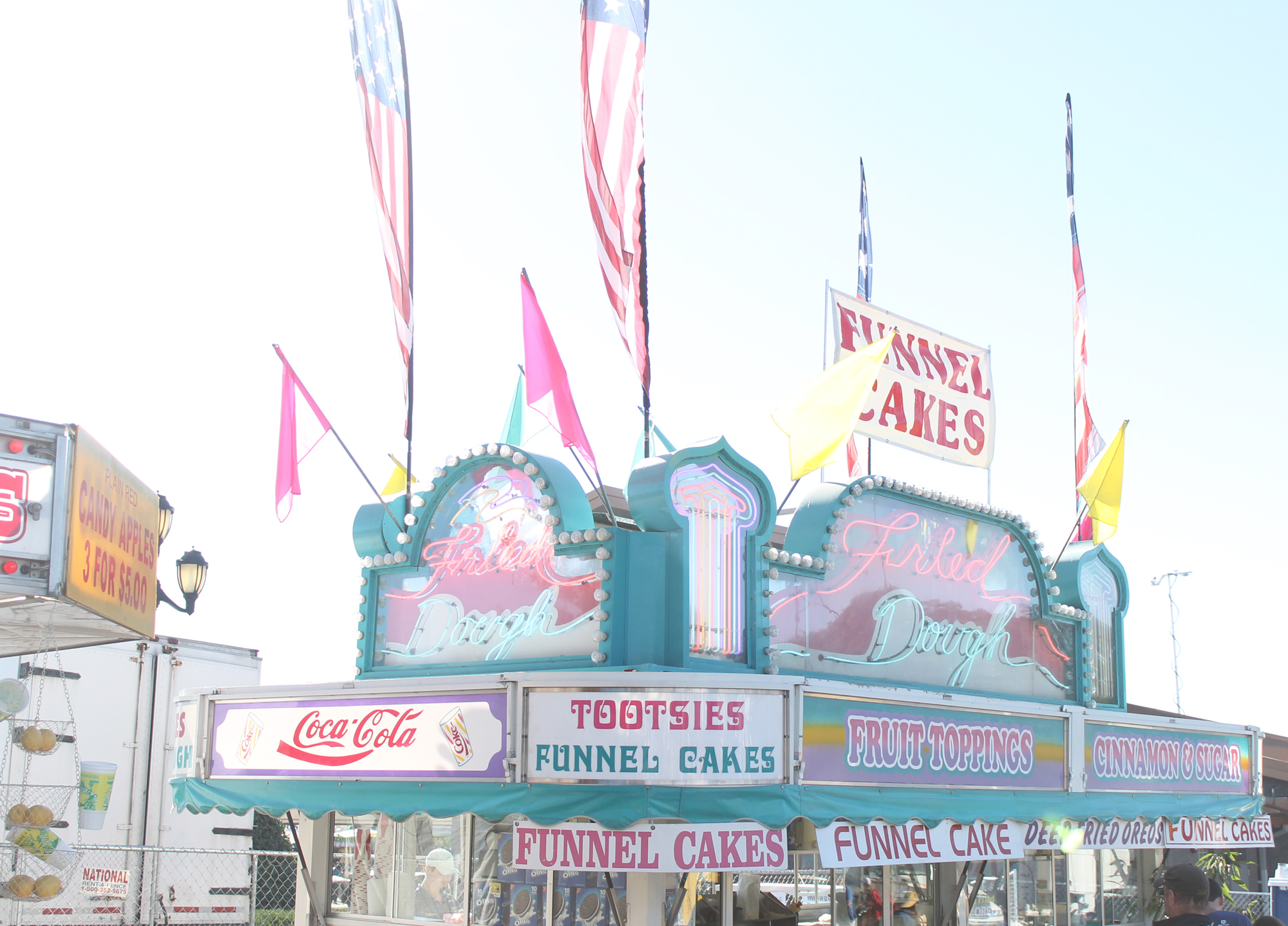 A guide to the North Carolina State Fair (with kids), and how to have the best time ever.