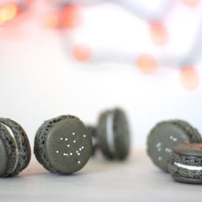 How to Make Oreo Macarons
