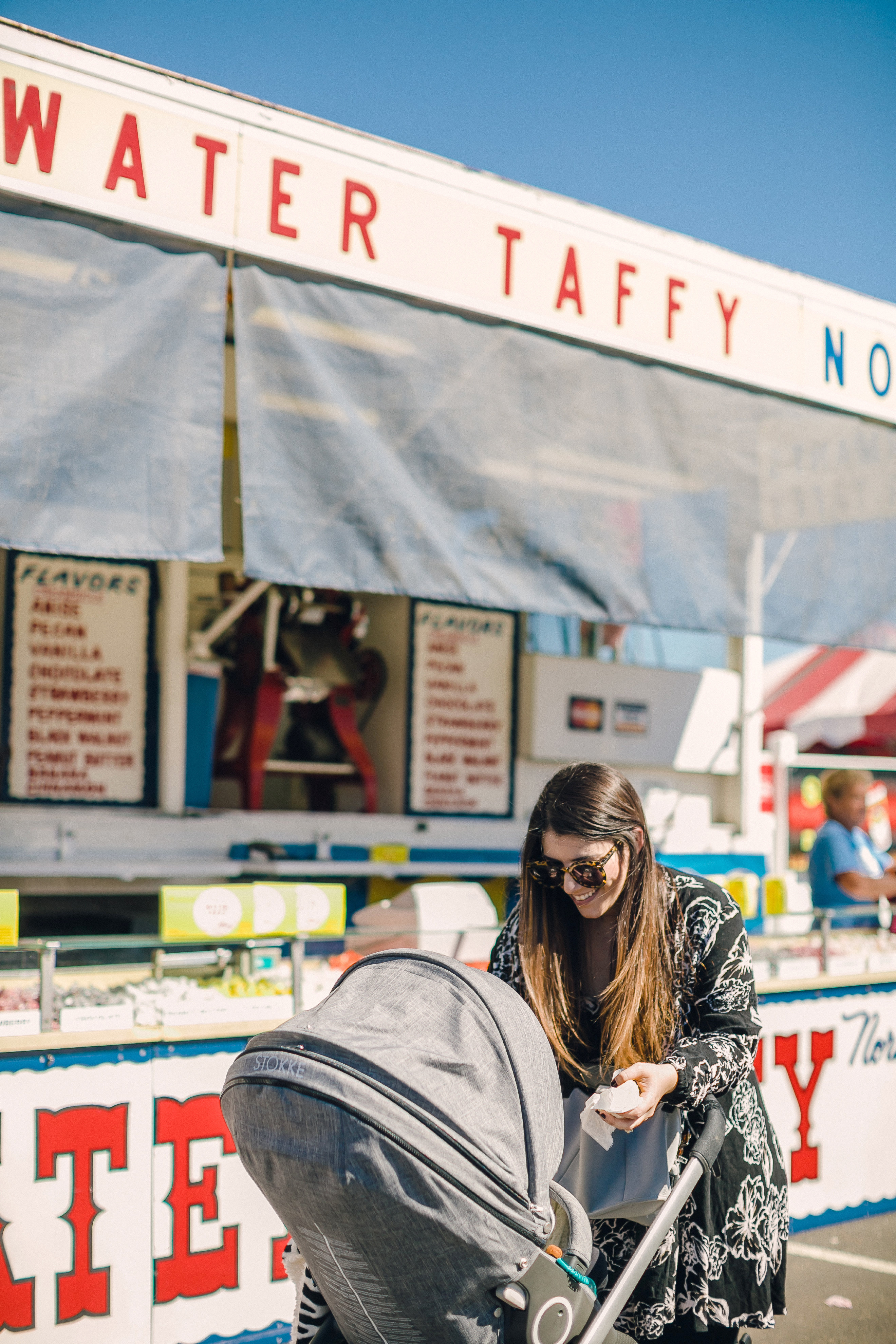 A guide to the North Carolina State Fair in Raleigh (with little kids), and how to have the best time ever.