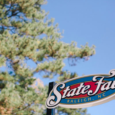 Guide to the North Carolina State Fair (with Kids)