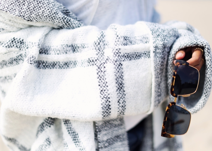 Shop the Trend: 22 Adorable Plaid Statement Coats for Fall and Winter