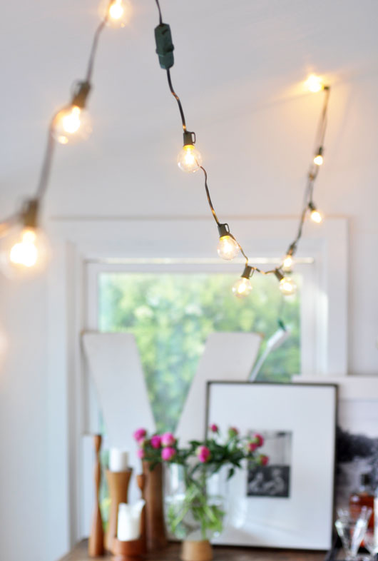 Globe String Lights Indoors : Decorating With Hanging Globe Lights Indoors Glitter, Inc.Glitter, Inc.