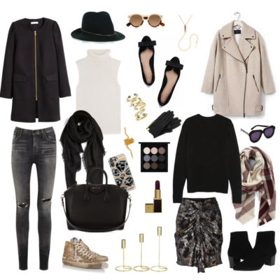 Confessions of a Shopaholic: Fall Wishlist