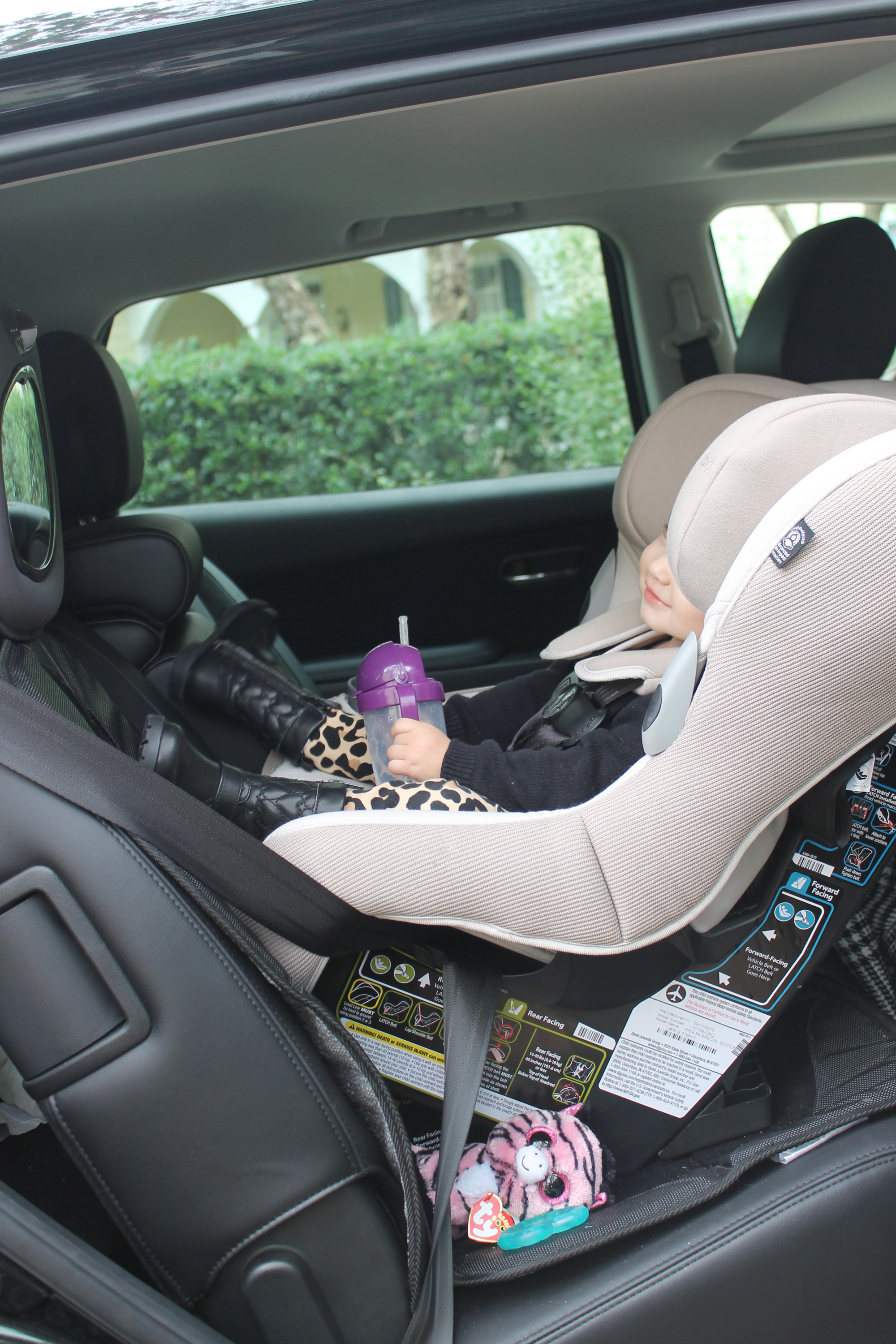 Maxi Cosi Pria 85 Review >> Maxi Cosi Pria 85 Ribble Knit Car Seat Talk Glitter Inc