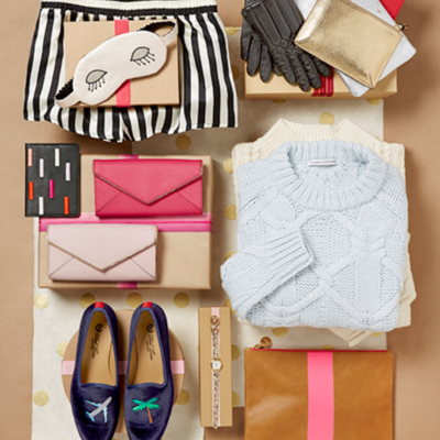 The Shopbop Buy More, Save More Sale + Gift Guide